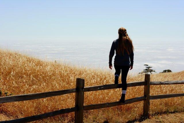 Ako si zvýšiť sebavedomie? 1