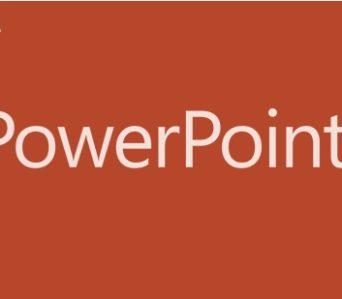 Microsoft powerpoint od A do Z