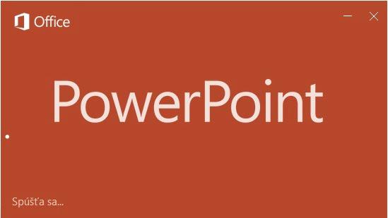 Kurz Microsoft Powepoint od A do Z 1