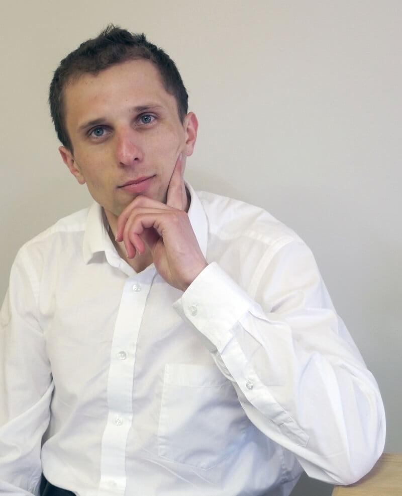 Jozef Slaný