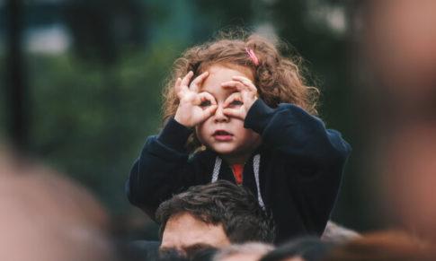 Ako zvýšiť sebavedomie dieťaťa