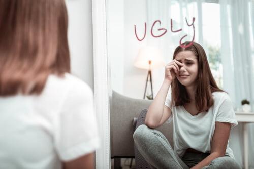Nízke sebavedomie a depresia 1