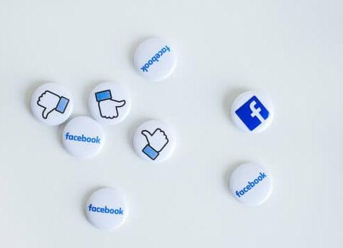 facebook a lajky