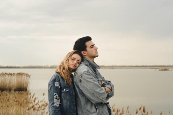 toxický pár