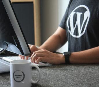 Kurz WordPress