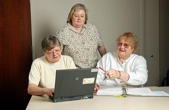 Chránené heslom: Kurz pc pre seniorov
