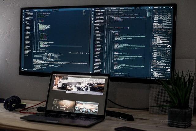 monitor s pomerom strán 16ku10