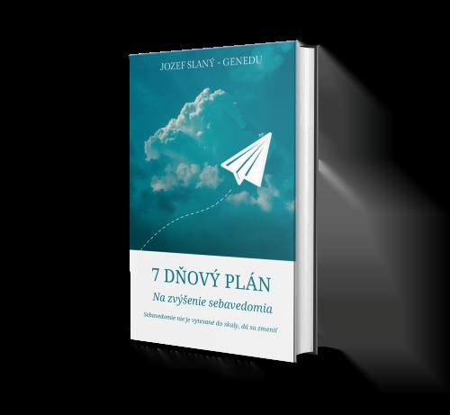 7dňový plán na zvýšenie sebavedomia